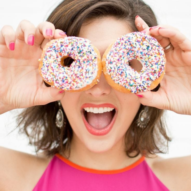 Le secret pour plus de joie dans ta vie…